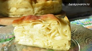 видео Ачма с сыром рецепт с фото