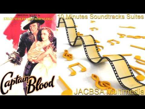 """""""Captain Blood"""" Soundtrack Suite"""