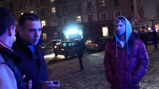 #36 СтопХам Омск -