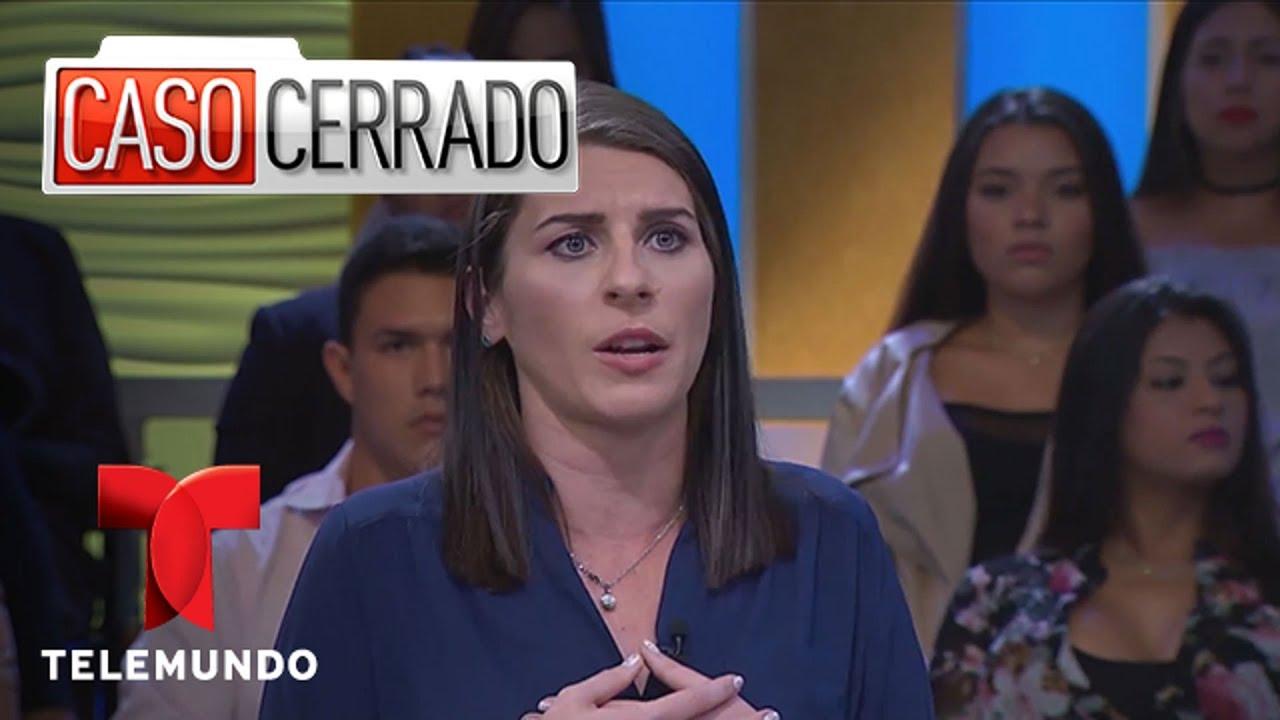 Caso Cerrado | Feeding The Homeless Or Feeding Her Pockets