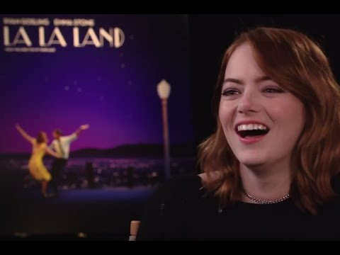 Emma Stone talks 'La La Land' with WTOP