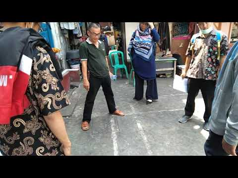Download SANIMAS IDB KOTAMADYA JAKARTA BARAT - SITE 2 KAMIS, 18 JULI 2019 PART 15 Mp4 baru