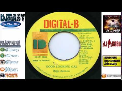 Pick up The Pieces Riddim Mix 1993   (Digital B & Jammys & Steeley & Cleevie)  mix by djeasy