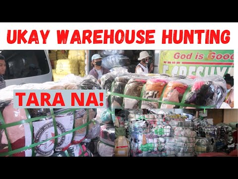 UKAY BUSINESS!/UKAY WAREHOUSE