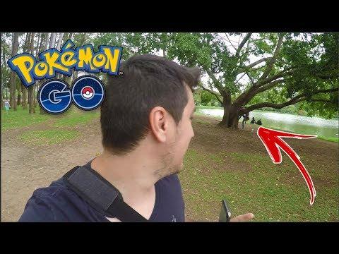 MELHOR JEITO DE JOGAR -  Pokémon Go   Em Busca dos Melhores (Parte 64)