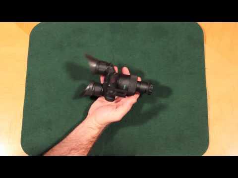 ATN NVG-7 CGT Night Vision Goggles