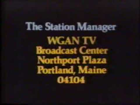 WGAN Station Comments