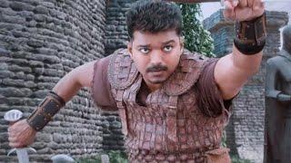 Vijay follows Ajith | Puli Stunt video news | Hot Tamil Cinema News