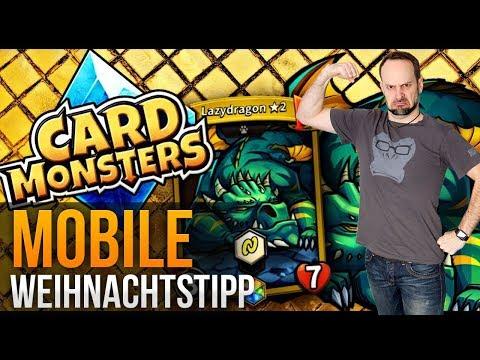 Card Monsters (Angezockt)