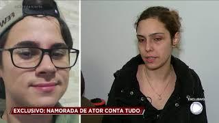 Isabela Tibcherani dá entrevista exclusiva e fala sobre o assassinato