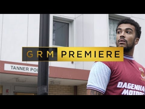Myers - Block Life [Music Video] | GRM Daily