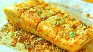 Как солить сало дома , вкуснейший рецепт с ароматными специями   Готовить просто с Люсьеной