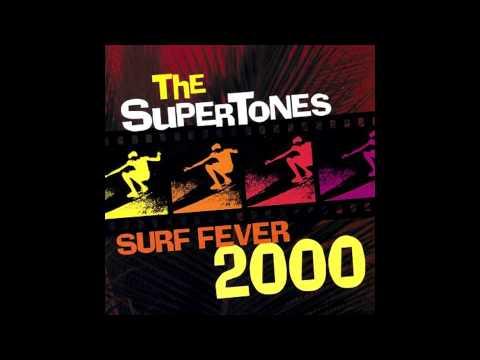 The Supertones - Stranger In Paradise (Surf Version)