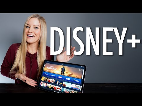 Disney+ Review!
