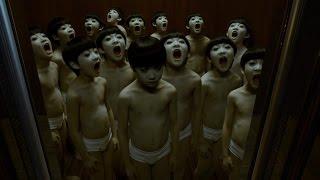 日本国民が選ぶ「最も怖い映画」堂々の第1位!恐怖の頂点『呪怨』シリー...