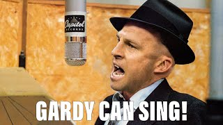 "Gardy [Welcome Home] Party - Brett Gardner sings ""My Way"" and convinces Yankees to re-sign him"
