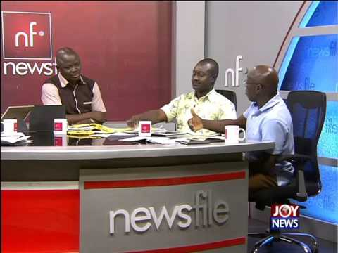 Expunge names of NHIS card voters - Newsfile (7-5-16)