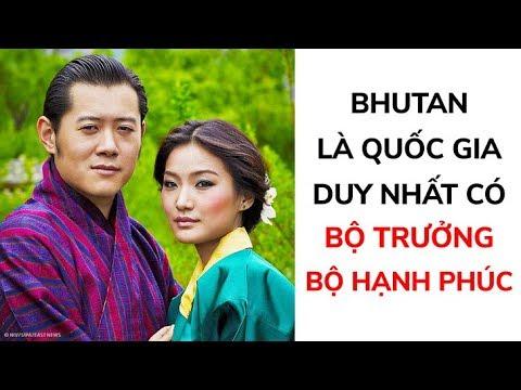 16 điều thú vị của đất nước Bhutan