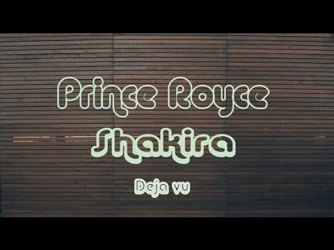Prince Royce ft. Shakira – Deja vu – bachata – Zumba fitness choreography