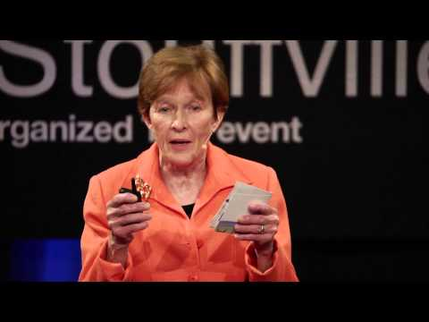 Building a future for agriculture in Canada | Deborah Whale | TEDxStouffville