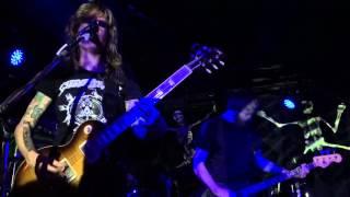 Kylesa - Unspoken Live Chicago 2015