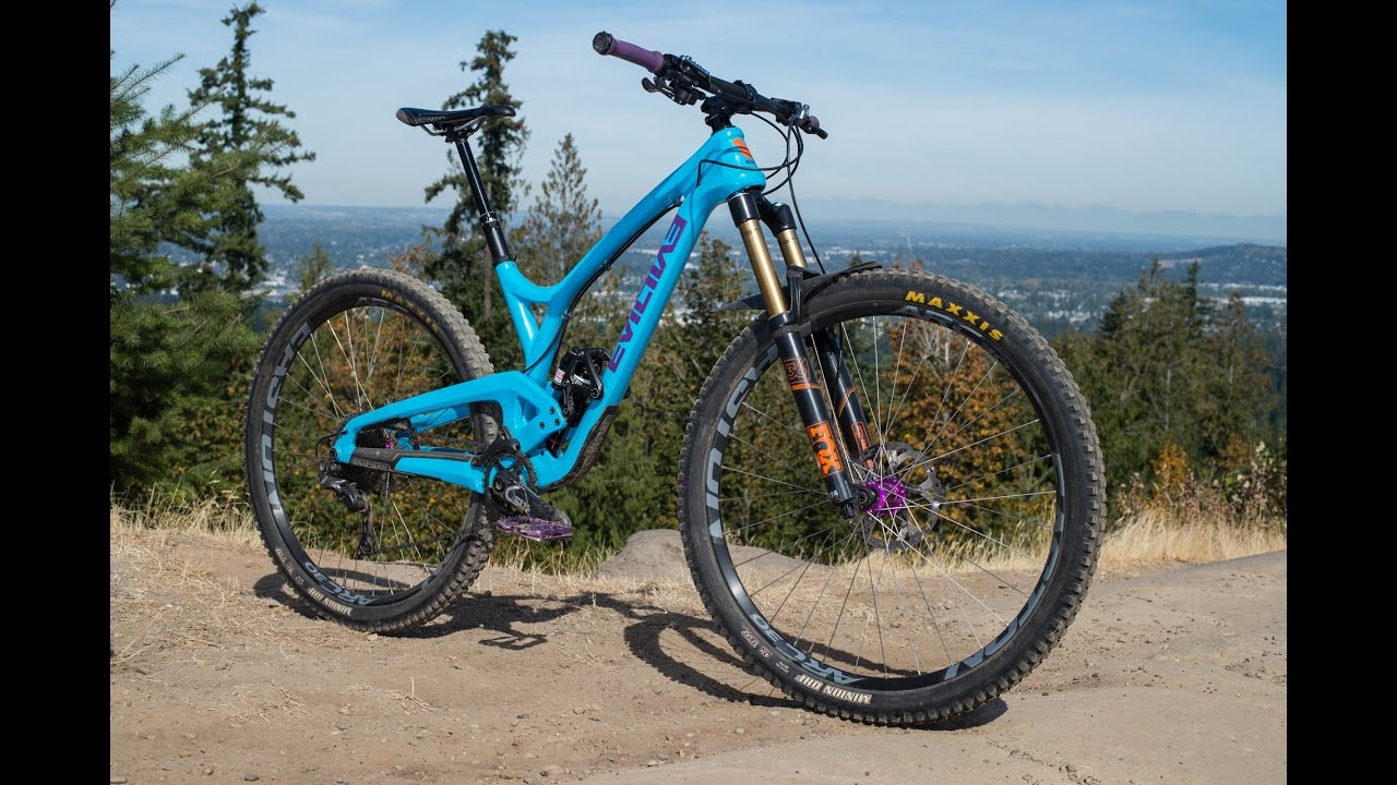 Evil Bikes - The Wreckoning and the Insurgent Review at ...  Evil Bikes - Th...