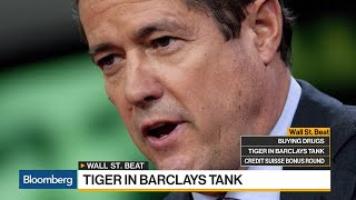 Tiger Global Is Said to Invest $1 Billion in Barclays