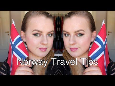 Norway Travel Tips