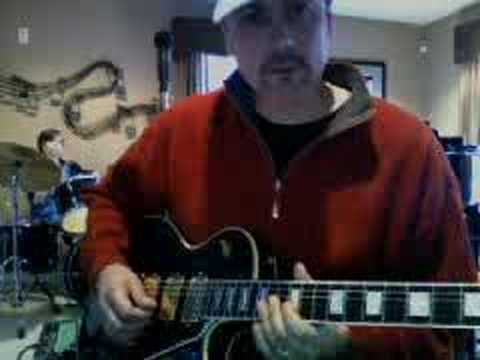 Powderfinger By Neil Young Guitar Lesson Youtube
