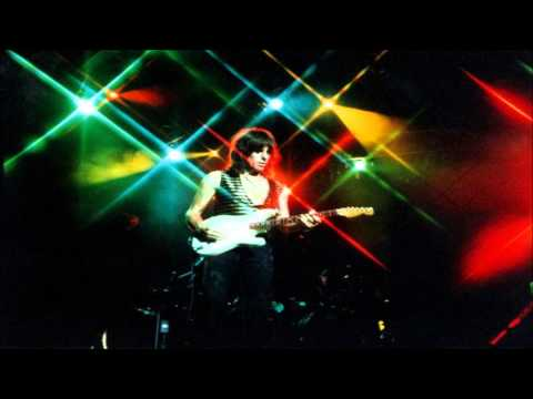Jeff Beck - Amazing Grace
