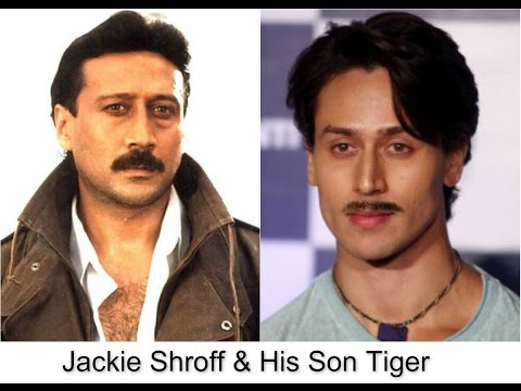 Thumbnail: Bollywood Actors who look like their father