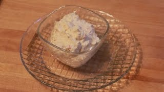 How To Make Onion, Cream Cheese, Mayo Dip : Onion Dip Recipes