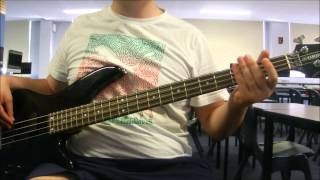 Inspector Gadget - Theme Song | Bass Cover