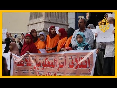 ????  موعد آخر لمصر مع تنفيذ أحكام بالإعدام  - نشر قبل 3 ساعة