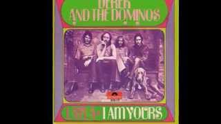 Derek & The Dominos   One More Chance