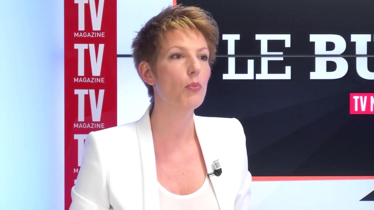 Natacha polony sur le plateau du buzz tv le figaro youtube - Natacha avenger ...
