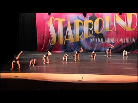 Sail - Awolnation | Choreography Jessica Daly  |  N.Y.O.D Performance