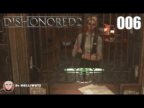 Dishonored 2 #006 - Schwarzhändler im Aventabezirk [XBO] Let's Play Das Vermächtnis der Maske