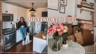 VLOG - Clean, Pack & Organize with Me!