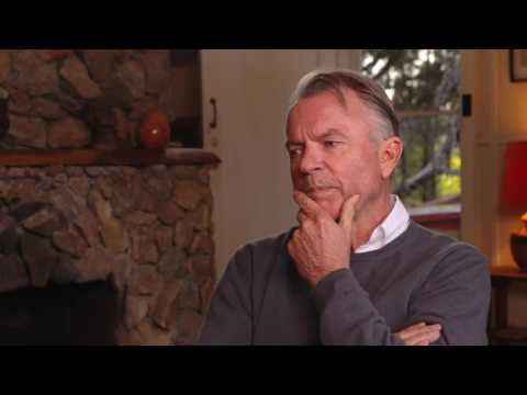 THE DAUGHTER - Sam Neill Interview