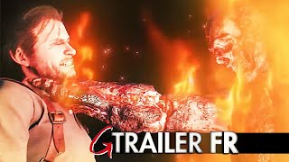 The Evil Within 2 : Nouvelle Bande Annonce Horreur