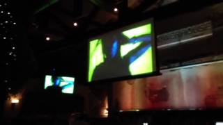 Sample of Live video mixing-Jersey City NJ-w/Alan Keith Entertainment Thumbnail