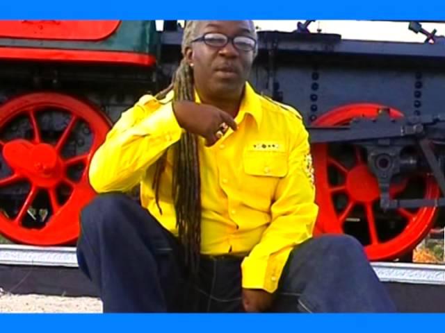 Iwan Esseboom - Mama Lobi (Official Video)