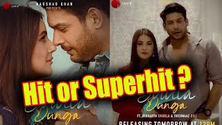 Bhula Dunga - Darshan Raval | Sidnaz First Love Song Review Abu Malik | Filmibeat