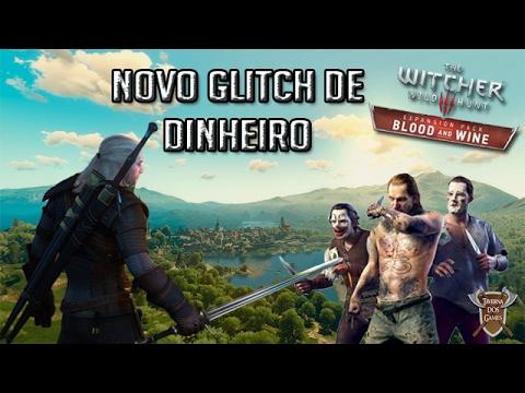 Witcher 3 Exploits 2019