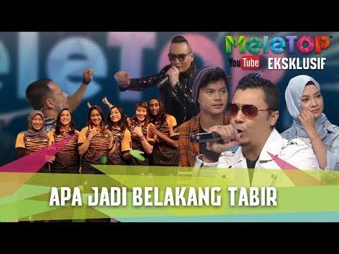 Apa Jadi Belakang Tabir.. MeleTOP (Skuad Bola Jaring Malaysia, Zizan Razak, Dato' AC Mizal)