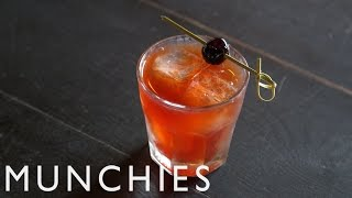How-to: Make A Manhattan With Austin Hartman