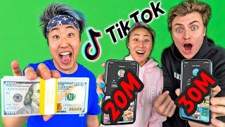 Most VIRAL TikTok Video Wins $10,000!