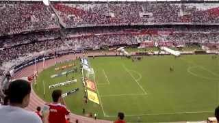 Watch River Plate River Vos Sos Mi Vida video