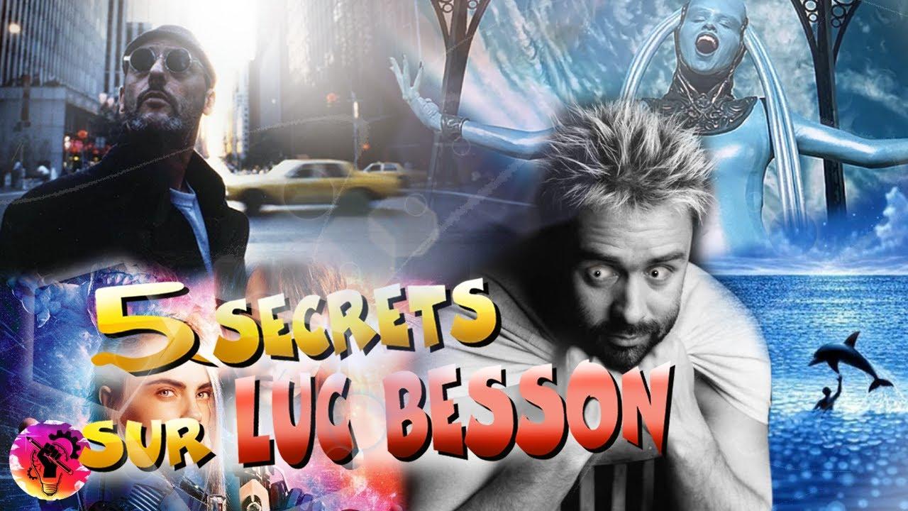 Download 5 Secrets sur Luc Besson!!